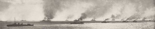 Dardenelles fleet