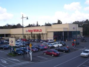 New World Supermarket