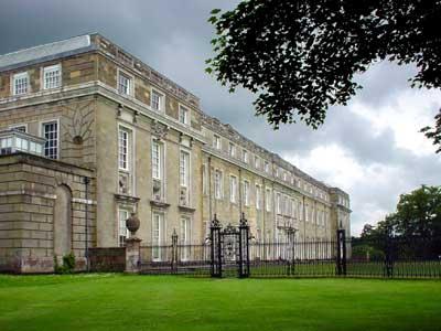 Petworth House