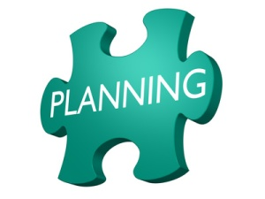 Planning Jigsaw puzzle