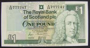 Royal Bank of Scotland note