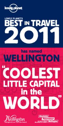 Coolest little capital