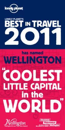 Coolest little capital