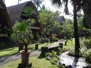 Paneeda cottages