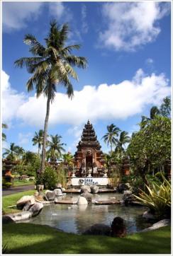 Putri Bali Hotel