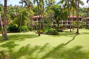 Sengiggi Beach Hotel