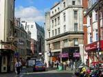 Wardour Street, Soho