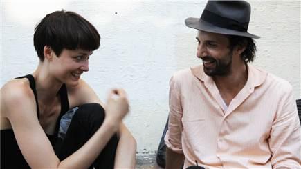 Masha and Florian