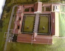 Model of Palace