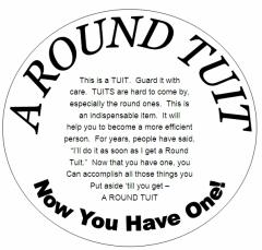 A Round Tuit