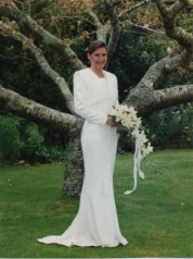 Bride - Cate