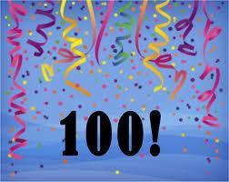 Milestone celebration