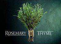 Rosemary & Thyme