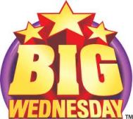 Big Wednesday logo