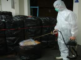 Pet Quarantine