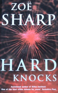Book cover - Hard Knocks