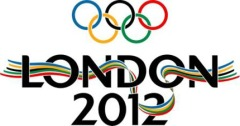 2012 Olympics logo
