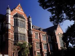 Hunter Building, Vic University Wellington