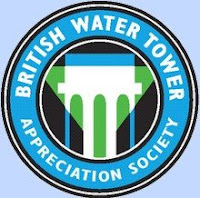 British Water Tower Appreciation Society Logo