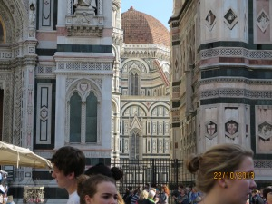 nother view of the Duomo