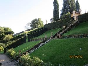 Villa Bardini Gardens
