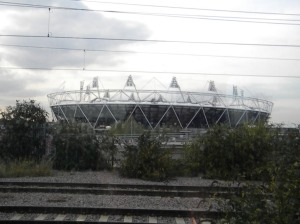 London Olympic Stadium 2
