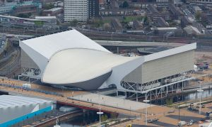 London_Aquatics_Centre,_16_April_2012