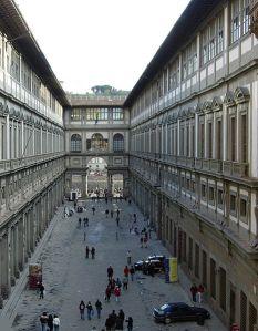 Ufizi Gallery