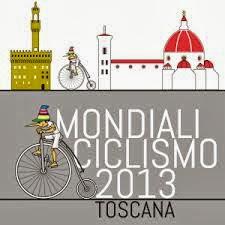 World Cycle Championship logo