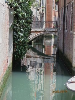 Another small canal