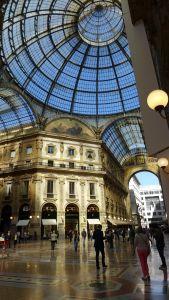 Galleria Milan