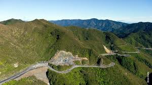 Rimutaka Hill Road