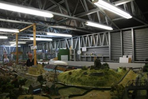 middleton-model-railway
