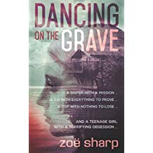 Dancing on the grave